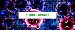 Latest updates from the Courts